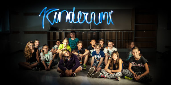 KinderUni Steyr | Inskription ab 5. Juni